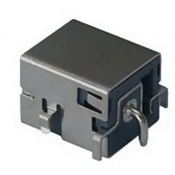 Connecteur d'alimentation HP G72 et Compaq CQ72