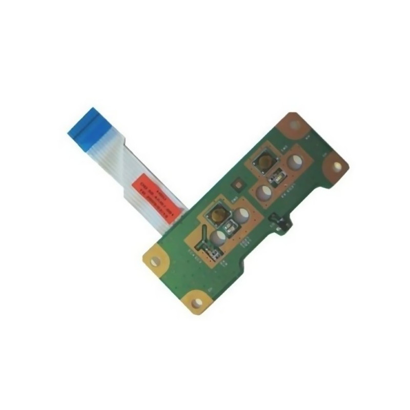 Carte bouton Power HP Compaq G50, G60, CQ50 et CQ60