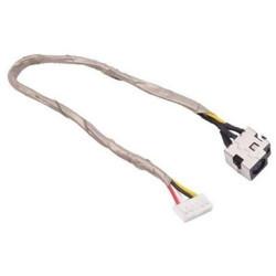 Connecteur d'alimentation HP Pavilion DV4 et DV7 série 1000
