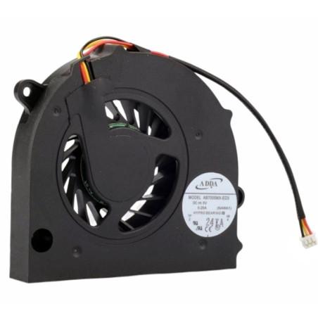 Ventilateur CPU Toshiba Satellite L500, L505 et L555