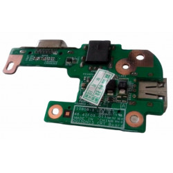 Carte fille ports alim et USB Dell Vostro 3550