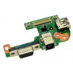 Carte fille ports alimentation et USB Dell Vostro 3550