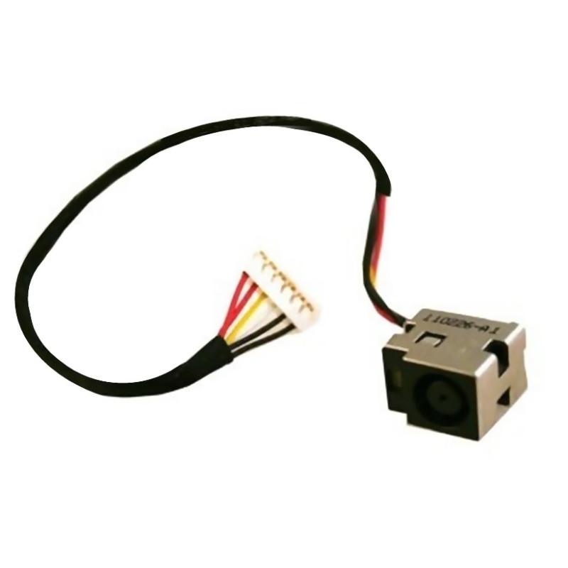 Connecteur d'alimentation Compaq Presario CQ61 et HP G61