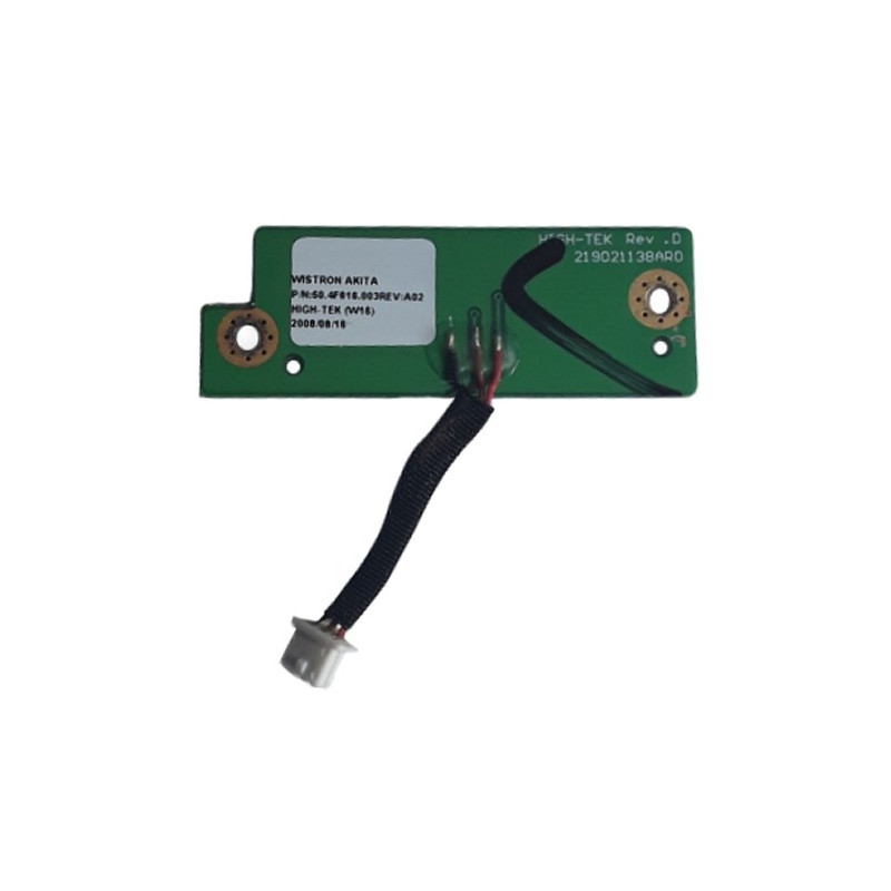 Carte fille Ports Alimentation et USB Acer Aspire 3050, 3680, 5570
