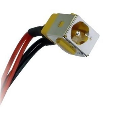 Carte fille Ports Alimentation / USB / RJ45 Acer Aspire 5810T