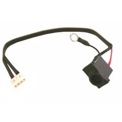 Connecteur d'alimentation Samsung R518 et R519