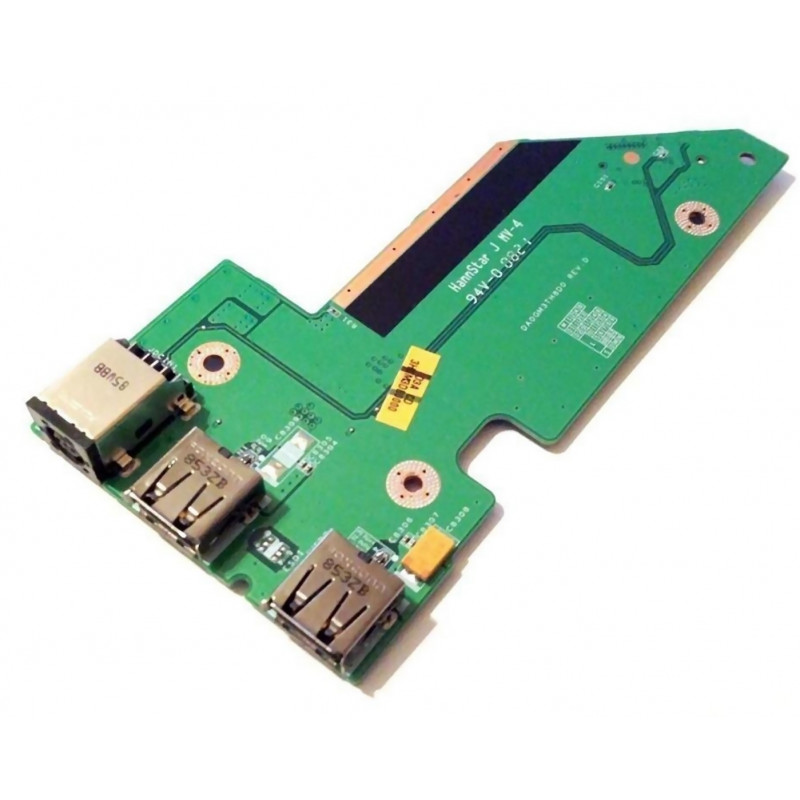 Carte fille Alimentation USB Dell Studio 1735, 1736 et 1737