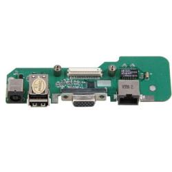 Nappe ZIF AWM 20624 80C 60V VW-1 4 pins 20 cm Type A