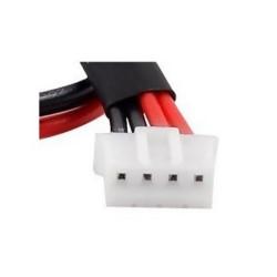 Connecteur d'alimentation Acer E1-521, E1-531 et E1-571