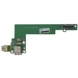 Carte fille Ports Alimentation et USB Acer Aspire 3050, 3680 et 3690