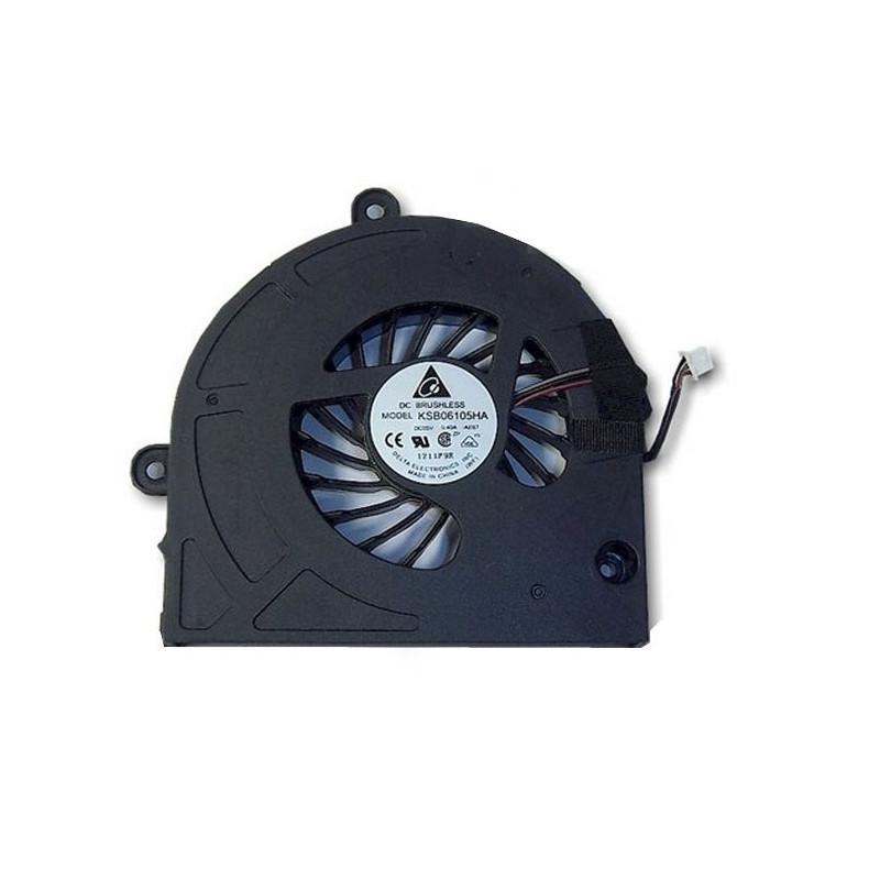 Ventilateur Acer Aspire 5742 et 5733 - DC2800092A0