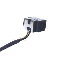 Connecteur d'alimentation HP DV7 série 3000