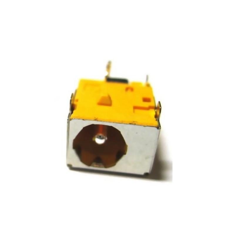 Connecteur d'alimentation eMachines E520, E620 et E627