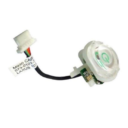 Connecteur d'alimentation Asus G74SX-BBK7