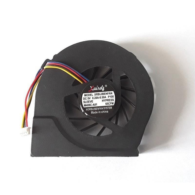 Ventilateur CPU HP Pavilion G6-2000 et Pavilion G7-2000