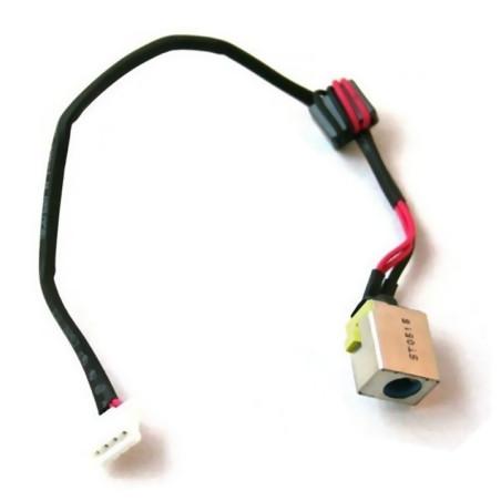 Connecteur d'alimentation Acer Aspire 5750