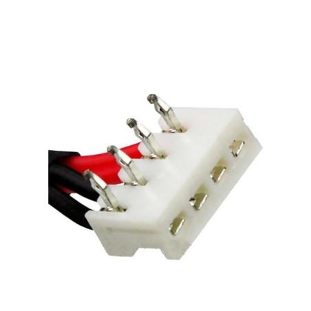 Carte bouton Power HP G50, G60 et Compaq CQ50 et CQ60