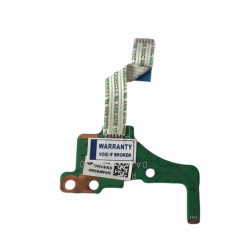Connecteur d'alimentation Acer Aspire 7540