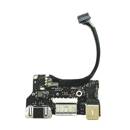 Carte fille Port Alimentation / USB / Audio Apple Macbook Air A1466
