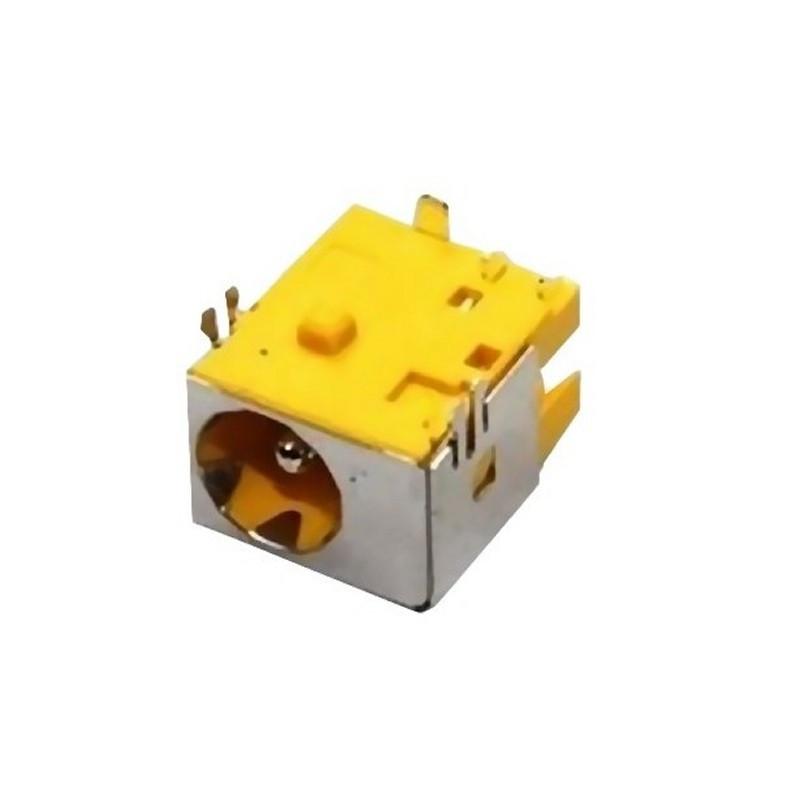 Connecteur d'alimentation Acer Aspire 3050, 3680 et 3690 - B