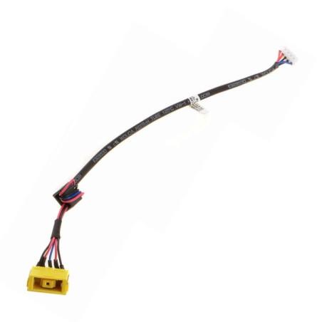 connecteur de charge lenovo g500 et g505