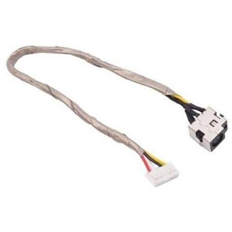 Connecteur d'alimentation HP Pavilion HDX16 et HDX18