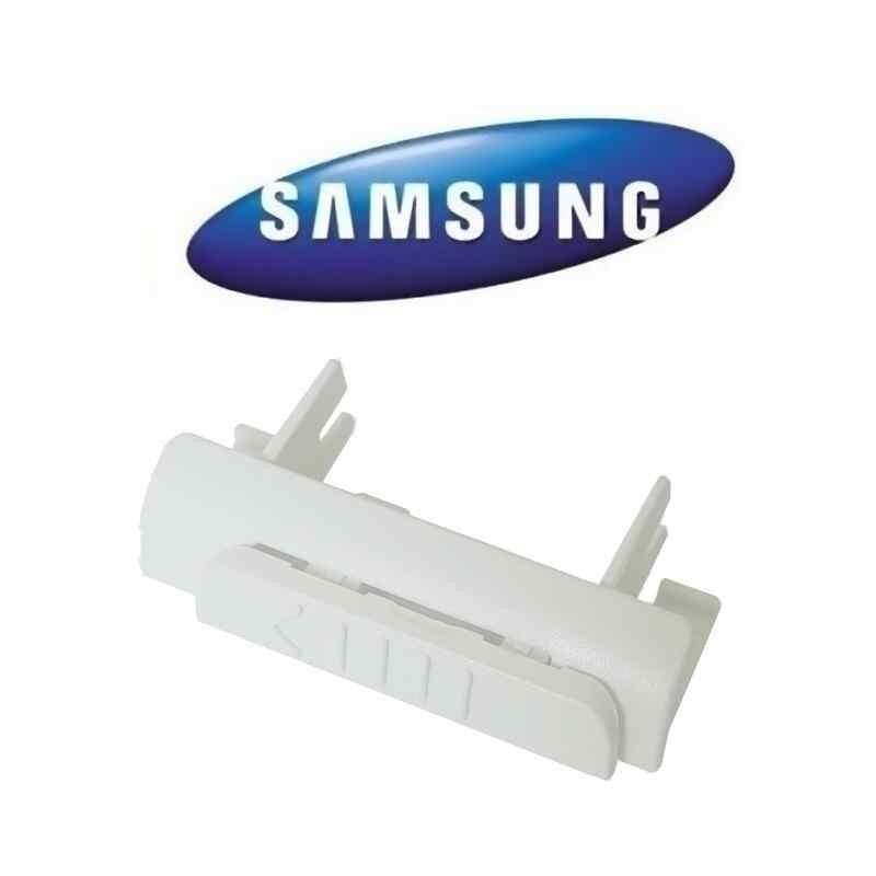 Bouton poussoir Samsung N145 N150 Blanc