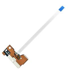 Carte bouton power HP 455 G4