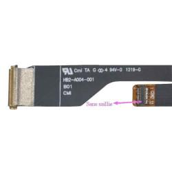 Nappe écran ultrabook Acer S3-391 et S3-371