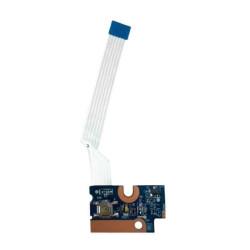 Connecteur d'alimentation Asus Z53
