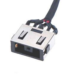 Connecteur d'alimentation Compaq CQ61 - 18 cm