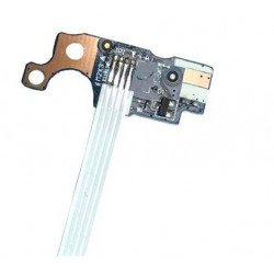 Carte bouton alimentation HP 250 G4 et 255 G4