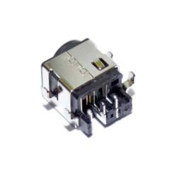 Connecteur alimentation Samsung RV515 et RV520