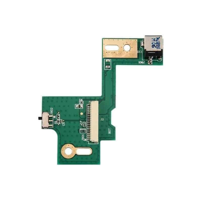 Connecteur d'alimentation Compaq 610, 615, 620 et 625