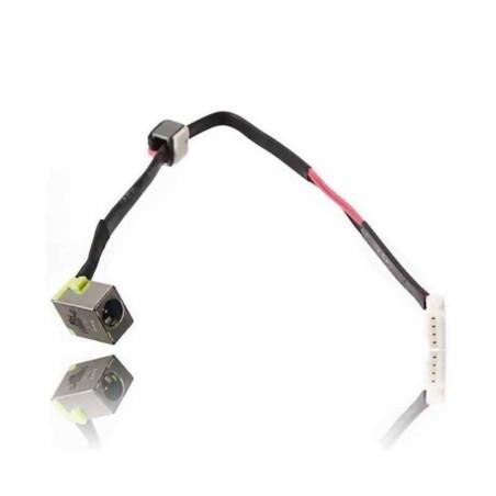 Connecteur d'alimentation Sony PCG-7141M et VGN-NS série