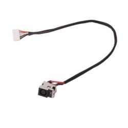 Connecteur d'alimentation Compaq CQ71 CQ61 et HP G71