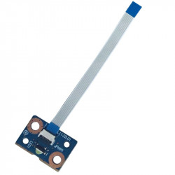 Carte fille bouton Power HP X360