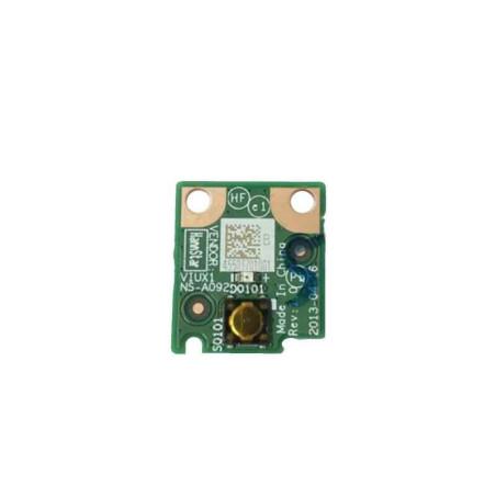 Carte bouton Power Lenovo X250 X260 et X270