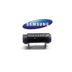 Bouton poussoir Samsung N145 et N150 Noir