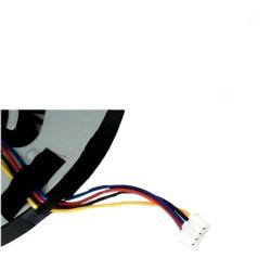 Ventilateur CPU HP Pavilion 15-F et 15-N