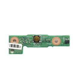 Carte fille du bouton Power Asus X550
