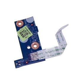 Carte bouton Power Acer E1-510 et E1-510P