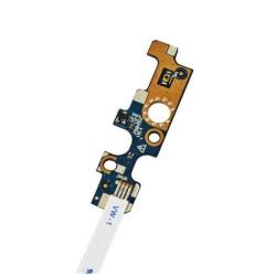 Carte bouton Power Dell Inspiron 17 série 5000