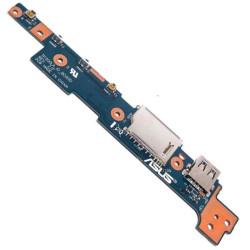 Carte fille Port Alim et USB Asus Q302L et TP300LA