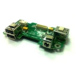 Carte fille Ports Alimentation / USB Packard Bell SW51