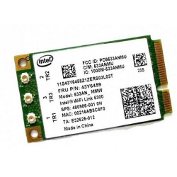 Carte Intel WiFi PCI...