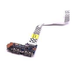 Carte fille 2 Ports USB...