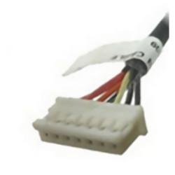 Connecteur d'alimentation HP G72 et Compaq CQ72 - 7 Pins
