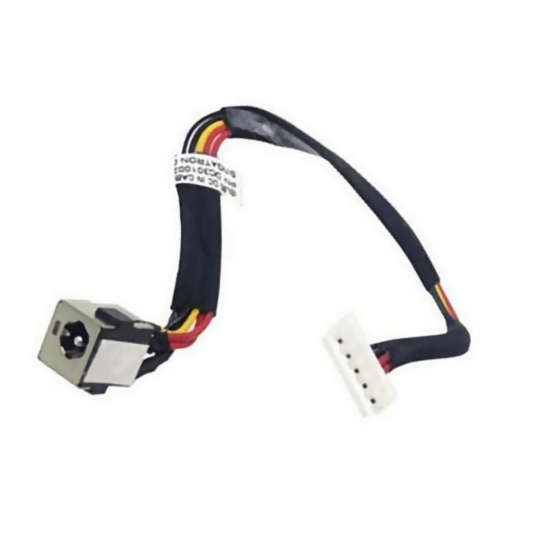 Connecteur d'alimentation HP DV2000 et Compaq V3000