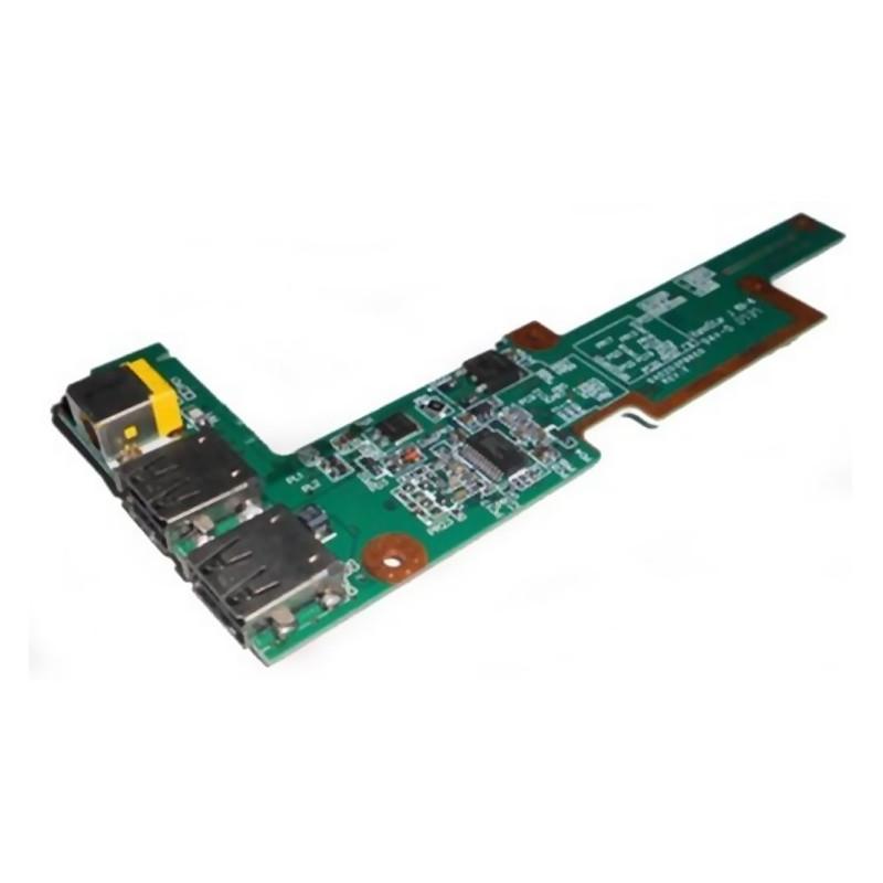 Carte fille Ports Alimentation et USB Acer Aspire 4520 et 4720